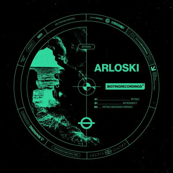 BTR001 Arloski - Ritmo/Intersekt